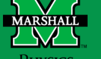 Marshall University Society of Physics Students mentoring Cabell Midland High School students for Science Olympiad
