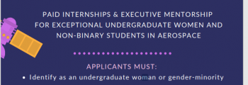 Brooke Owens Fellowship Applications Live!